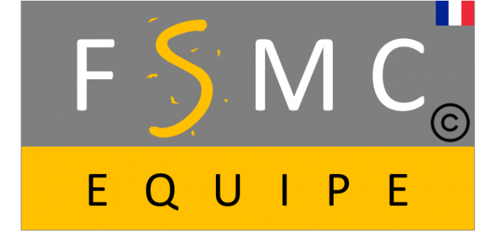 Logo FSMC Equipe